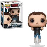 FUNKO Pop! Stranger Things S2 W5 Eleven Elevated