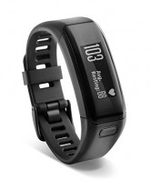 Garmin Vivosmart HR Touchscreen Activity Tracker w/ Built-In HRM
