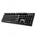 Gigabyte Mechanical Cherry Red Keyboard (GK-FORCE K83 RED)