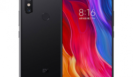 Global Version Xiaomi Mi8 6GB 64GB