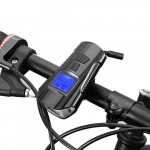 Gocomma Smart USB Charging – Bike Computer – Speaker – Lamp