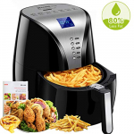 Habor Air Fryer 3.8QT