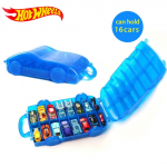 Hot Wheels 2018 Portable Plastic storage box