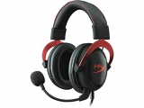 HyperX Cloud II Gaming Headset para PC & PS4 & Xbox One, Nintendo Switch