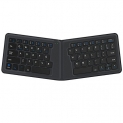 iClever foldable bluetooth keyboard
