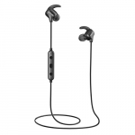 iClever BTH20 Sport Headset Ultra Comfy Fit, Noise Cancelling, Waterproof