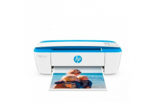 Multifuncional HP DeskJet Ink Advantage 3775