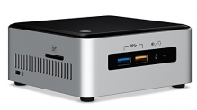 Intel NUC Kit NUC6i5SYH- Mini PC