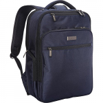 Kenneth Cole Reaction The Brooklyn Commuter 17″ RFID Laptop Backpack