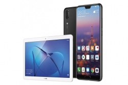 Huawei P20 +Tablet + Audifonos BT