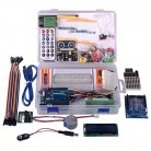 Kuman Project Complete Starter Kit with Tutorial
