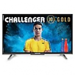 Televisor Challenger LED 43″ Android | 43T20