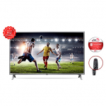 LED 50″ 4K Ultra HD Smart TV 50UK6500PDA