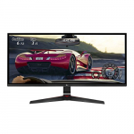 LG 34UM69G-B 34-Inch 21:9 UltraWide IPS Monitor with 1ms Motion Bure Reduction and FreeSync
