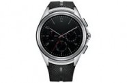 LG Urbane 2nd Edition 4G LTE LG W200A Black Unlocked GSM Android Smartwatch