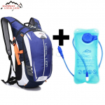 LOCAL LION BackPack + 2LT Water Bag