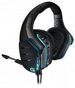 Logitech G633 Artemis Spectrum – RGB 7.1 Dolby and DST Headphone Surround Sound Gaming Headset