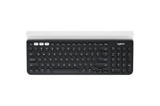 Teclado inalambrico Logitech K780 Multi-Dispositivo