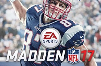 Madden NFL 17 – PS4 o XBOX One