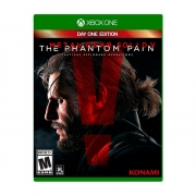 Metal Gear Solid V – Xbox One