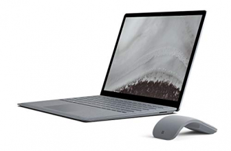 Microsoft Surface Laptop 2 (Intel Core i5, 8GB RAM, 256GB)