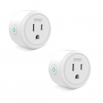 Gosund Mini Smart Socket S1 (2 unidades)