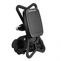 Mpow Bike Phone Mount, Magnetic Bicycle Phone Holder