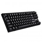 Mpow Mechanical Gaming Keyboard, Water-Resistant