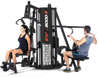 Multigimnasio EVO 8000 Plus EVOLUTION