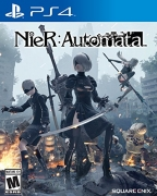 Nier: Automata – PlayStation 4