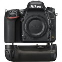 Nikon D750 DSLR 24.3MP HD 1080p FX-Format Digital Camera Power Pack Bundle