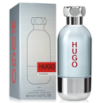 Perfume Hugo Element De Hugo Boss Para Hombre 3 oz
