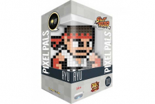 Pixel Pals Street Figther Hot Ryu
