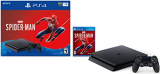 Consola Playstation 4 Marvel Spiderman 1Tb