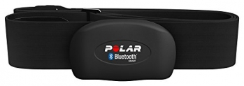 Polar H7 – Bluetooth hearth rate & fitness tracker