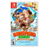 Videojuego SWITCH Donkey Kong Country Tropical Freeze