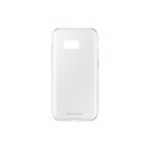 Protector SAMSUNG Clear Cover para Galaxy A3 2017