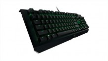 Razer BlackWidow X Ultimate – Backlit Mechanical Gaming Keyboard with Military Grade Metal Construction