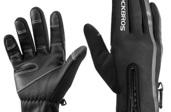 ROCKBROS Thermal and waterproof Gloves