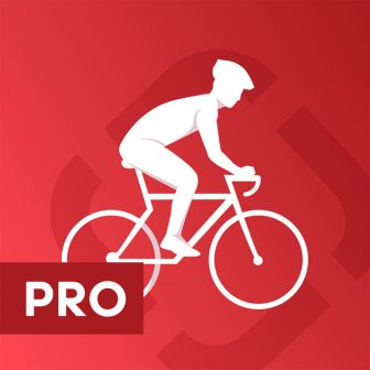 Runtastic Road Bike Pro (Android)