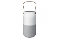 Parlante 360° Samsung Bottle Lighting