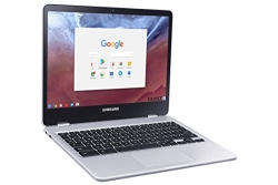 Samsung Chromebook Plus convertible touch pen