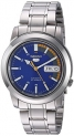 Reloj Seiko Men's SNKK27 Seiko 5 Stainless Steel Automatic Watch