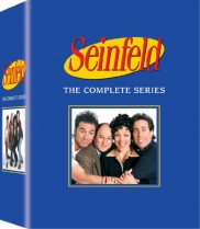 Seinfeld: The complete series