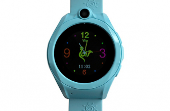 Smartwatch Smart Kids Zoom GPS-Azul