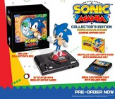 Sonic Mania: Collector's Edition – Nintendo Switch