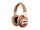 Monoprice SonicSolice Active Noise Cancelling Bluetooth Over Ear Headphones