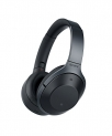 Sony Premium Noise Cancelling, Bluetooth Headphone MDR1000X