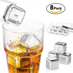 Cubos para whisky X-Chef Reusables
