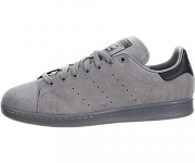 Tenis Stan Smith en Gamuza Premium